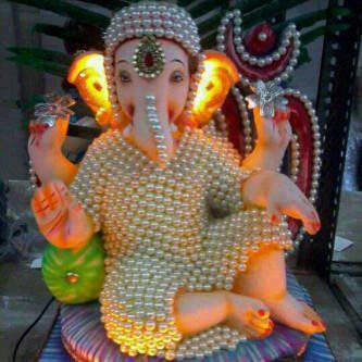 Child Ganeshji allfreshwallpaper