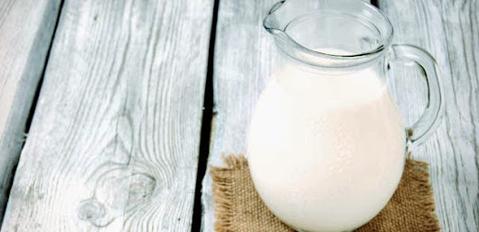 Is Milk Making You Bloat?