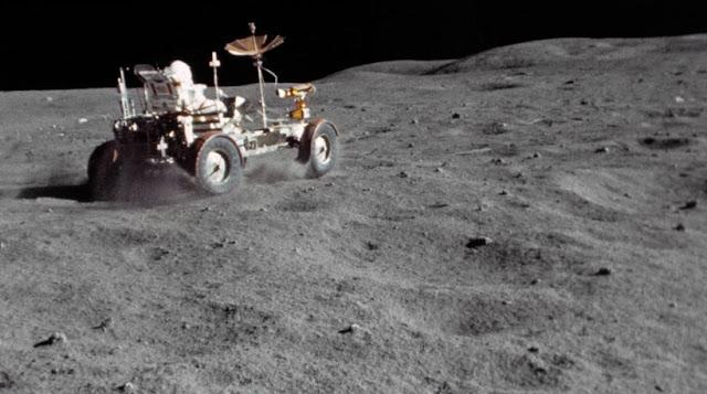 Απέραντη χωματερή η Σελήνη: Υπάρχουν πεταμένοι… 181 τόνοι διαστημικών σκουπιδιών!