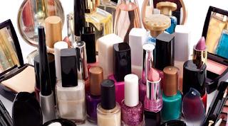ΕΟΦ: Ανακαλούνται κραγιον και make up