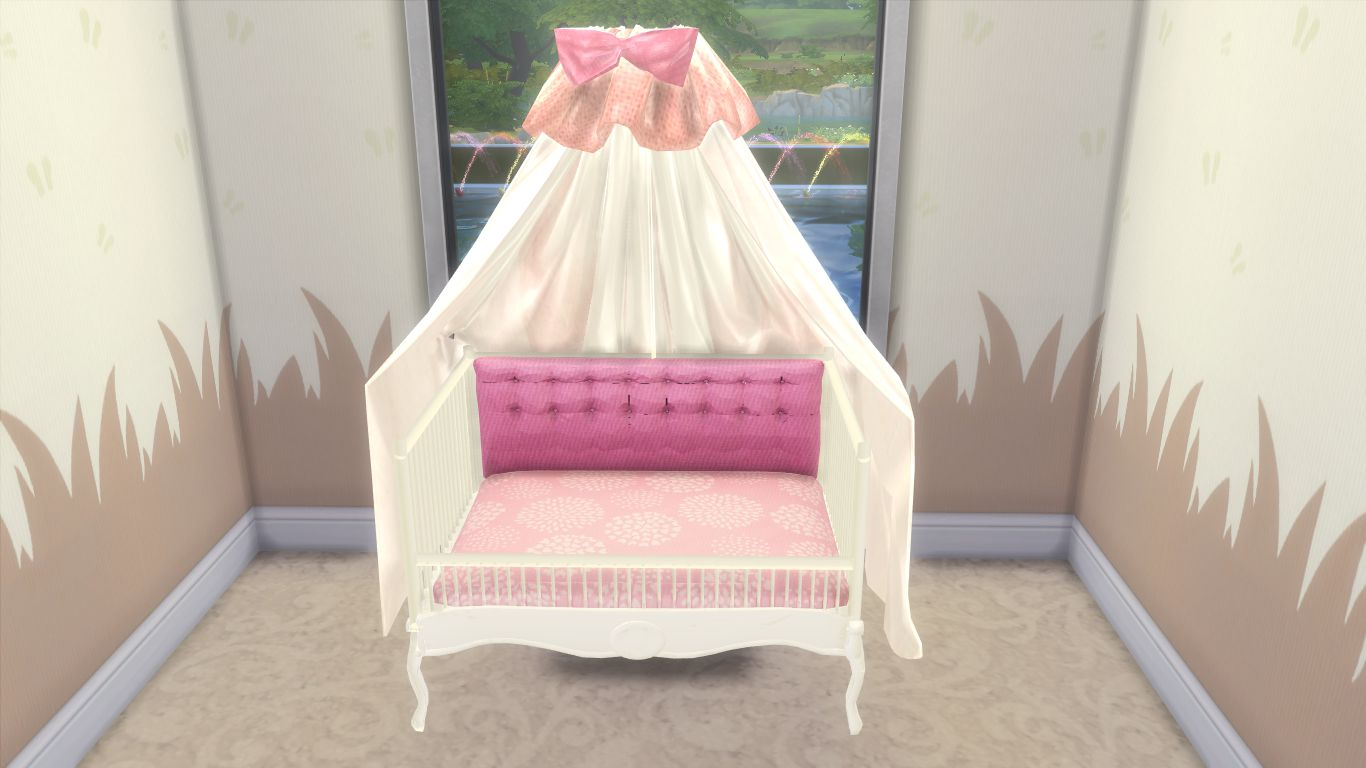Hanging Chair The Sims 4 Office Mat For Hardwood Floors Custom Content Cribs Cc Download Sweet