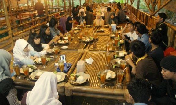 Tradisi Unik Di Bulan Ramadhan Hanya Di Indonesia