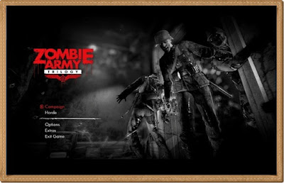 Zombie Army Trilogy PC Games
