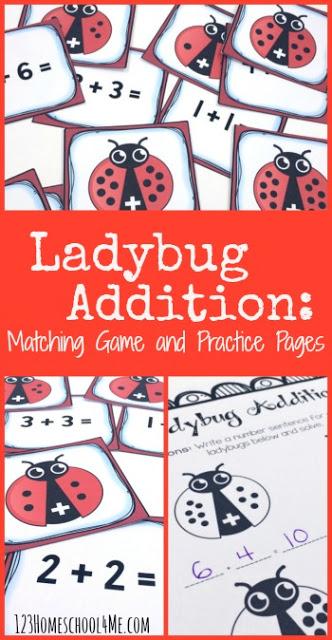 ladybug-math-games