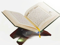 Dalil Larangan Orang Hadats Memegang Alqur'an