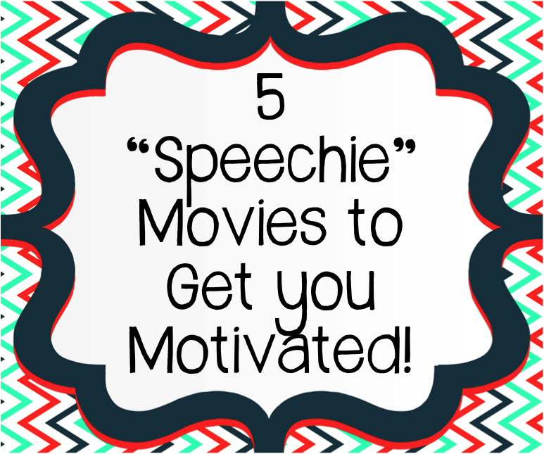 Let S Go To The Movies: Busy Bee Speech: Let's Go To The Movies