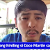 Watch: Coco Martin makes another appeal to the public in almost 2-minute video | Kami.com.ph