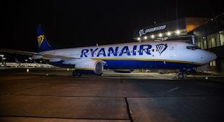 «Συγγνώμη» της Ryanair για το χάος με την πτήση στην Τιμισοάρα
