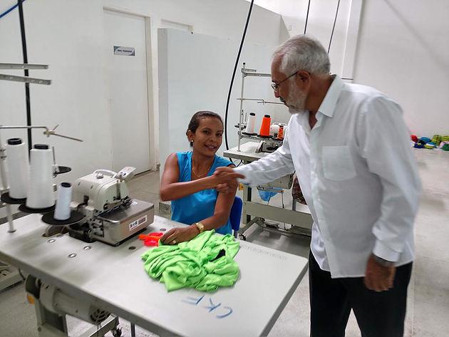 Ministério da economia confirma avanço na geração de empregos em Delmiro Gouveia em 2019