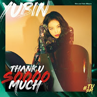 Download Lagu MP3 MV Music Video Lyrics Yubin – Thank U Soooo Much
