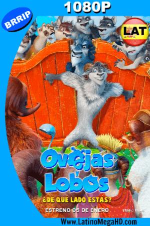 Ovejas y Lobos (2016) Latino HD 1080P ()