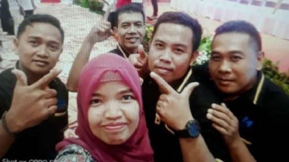 Nekat Foto 2 Jari Usai Acara Jokowi, Karyawan Hotel Dibawa ke Kantor Polisi