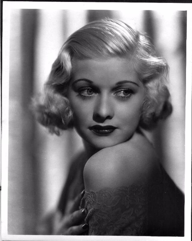 43 Glamorous Photos of Lucille Ball in the 1930s ~ vintage everyday