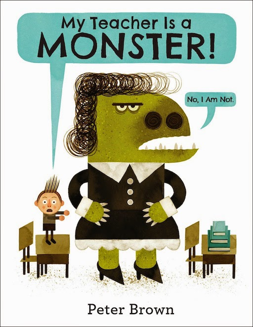 Monsters lesson 02 literary background for