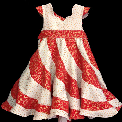 PDF Sewing Patterns For Girls Dresses