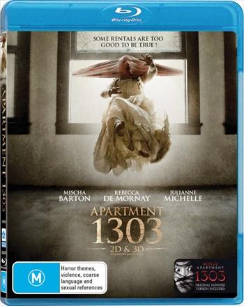 Apartment 1303 (2012) Dual Audio Hindi Bluray Download