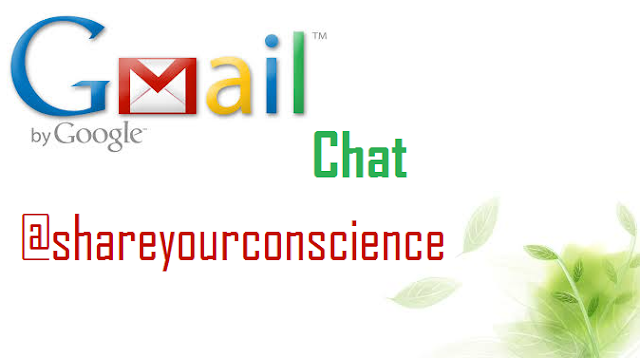 Gmail Chat in Right Hand Side