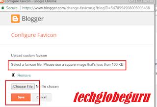 blog me logo ko kaise lagaye