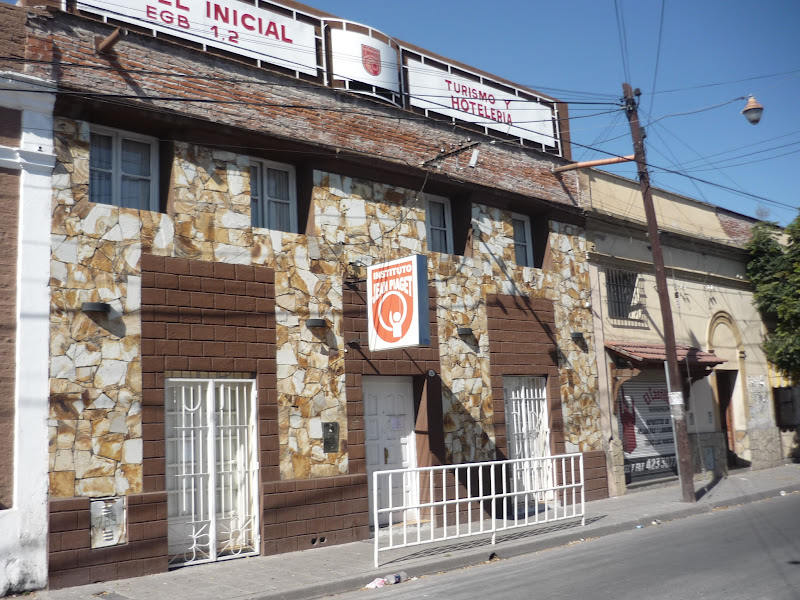 Nissan Santa Maria >> SALTA mi querida provincia: CALLES DE SALTA - Calle Alberdi