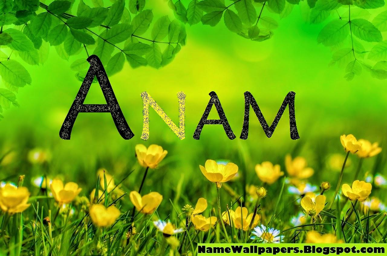 N Name Logo Wallpaper Anam Name Wallpapers A...