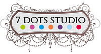 I'm a winner of 7dots October 2017 Sunrise-Sunset Challenge!