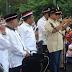 Sindiran Prabowo Dibalas Jokowi Dengan Pamer Kebahagiaan Bermain Bersama Cucu, Prabowo Cucunya Mana?