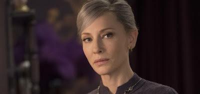 Cate Blanchett crava duas séries cheias de astros da TV