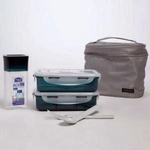 Box Makanan Plastik