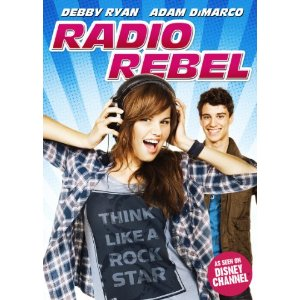 Radio Rebel DVD