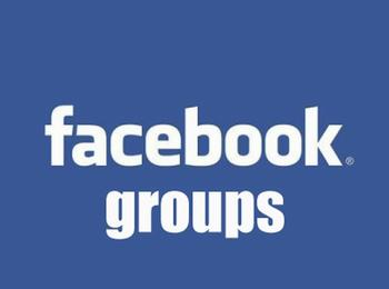 List Group Facebook Luar Negri Part 1
