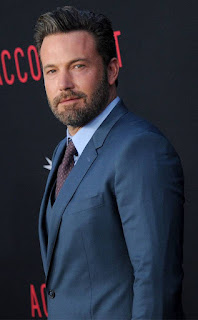 Ben Affleck To Star In FALLING TO EARTH Adaptation