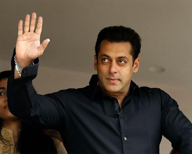 Salman Khan on launching new talent : I launch deserving candidates.