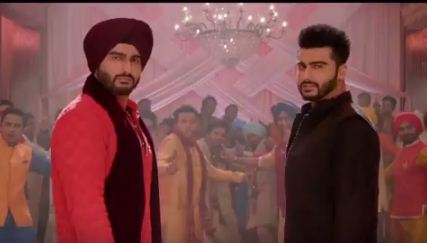 Jatt Jaguar (Mubarakan) - Arjun Kapoor, Ileana D'cruz, Athiya Shetty Full Song Lyrics HD Video