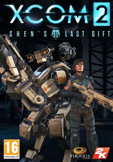 XCOM 2 - Shen's Last Gift (DLC) - PC (Download Completo em Torrent)
