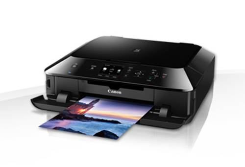 Canon Multifunction Printer K10356 Software Download