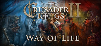 Crusader Kings II Collection (PC) 2015