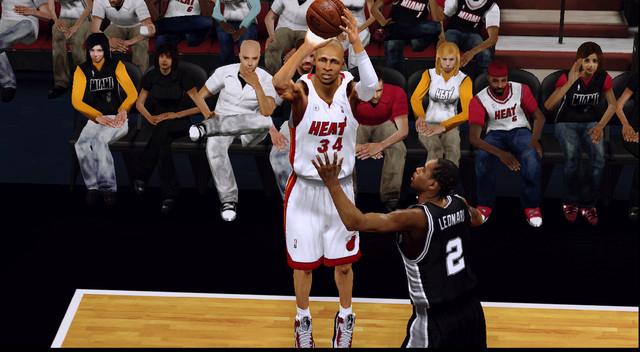 NBA 2K13 8 Year Conference Finals Roster v 095 - NBA2K