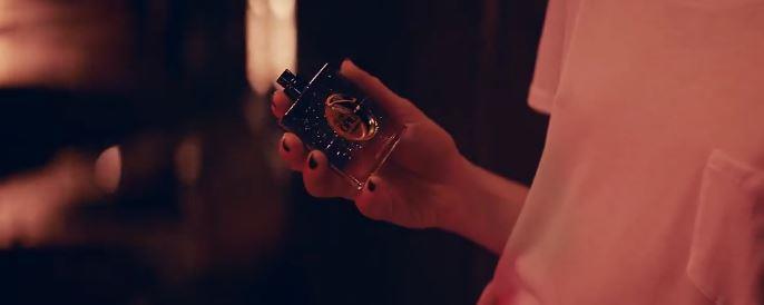 Canzone Yves Saint Laurent Beauté pubblicità lancia insieme mascara e profumo - Musica spot Gennaio 2017