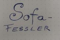 Sofa-Fessler