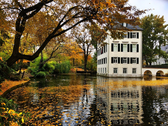 Germany Frankfurt Holiday Gems Travel Blogger