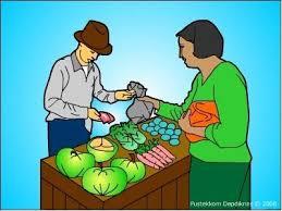 Peran Konsumen dan Produsen dalam Kegiatan Perekonomian