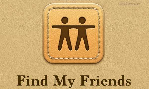 find friends iphone without them knowing nu apple new update for find my friends app 18406