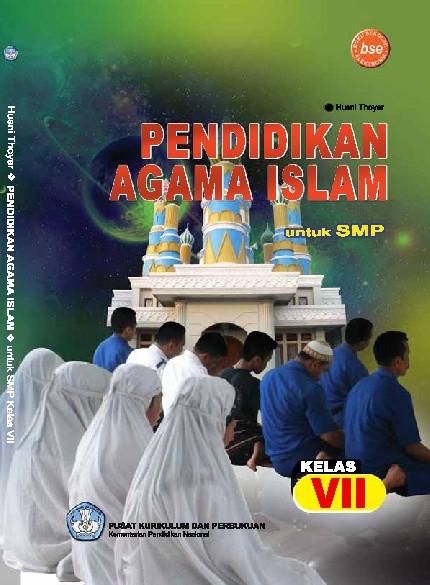 Download Buku Siswa Ktsp Smp Kelas 7 Pendidikan Agama Islam Operator Sekolah