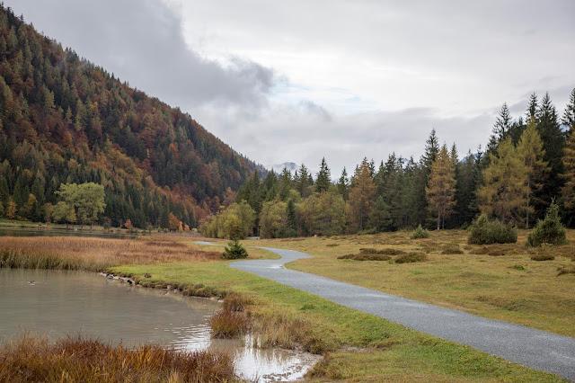 Spaziergang um den Pillersee  Kitzbüheler Alpen 07