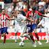 ديربي مدريد ينتهي على التعادل الايجابي