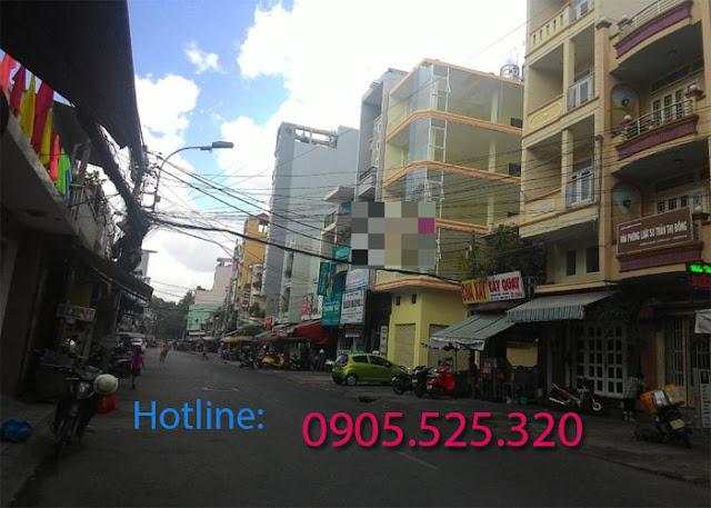 Lắp Đặt Internet FPT Phường Cô Giang, Quận 1