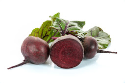 13 Proven Health Benefits of Beets