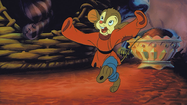 An American Tail 300MB Hindi English Dual Audio Free Download