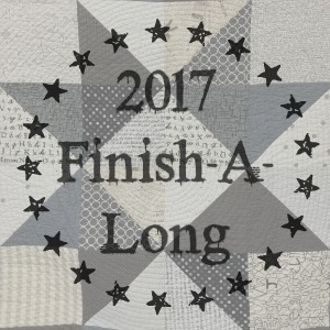 Finish Along 2017