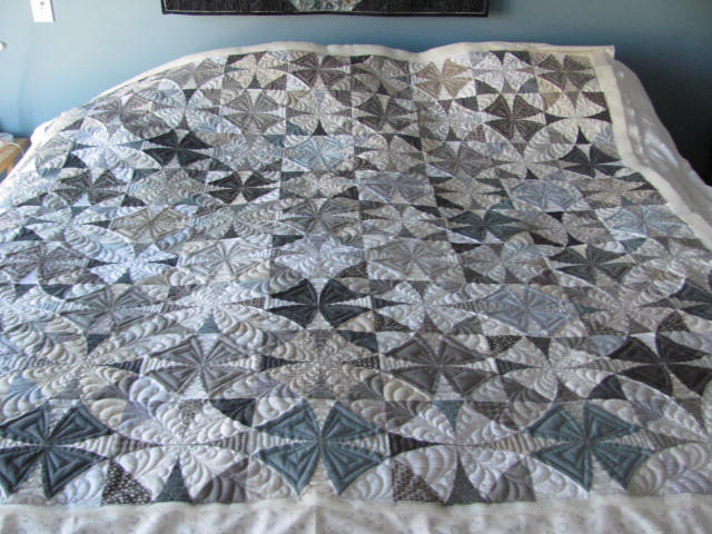 Mmm Quilts Winding Ways